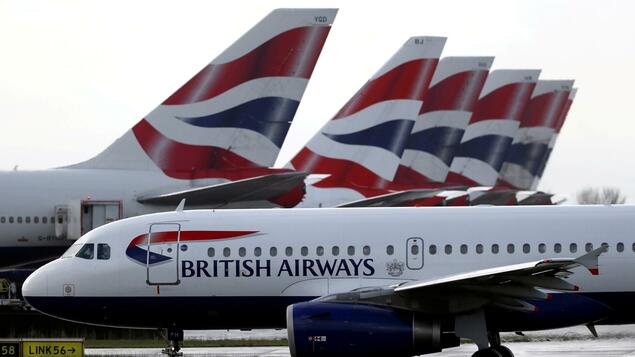 Causes of new coronovirus mutation: Germany will stop air traffic with Great Britain from midnight - politics