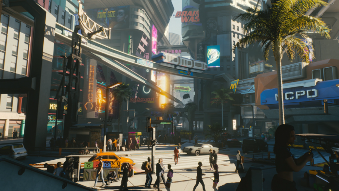 Cyberpunk failed to deliver these five features in 2077 teaser trailers