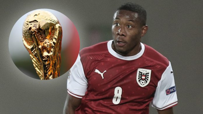 FIFA World Cup 2022: These are Austria's rivals in World Cup qualification