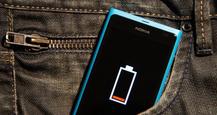 Fifteen phones with the longest battery life