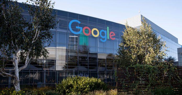 Google Office Fees and Eyes returns to 'Flexible Work Week'