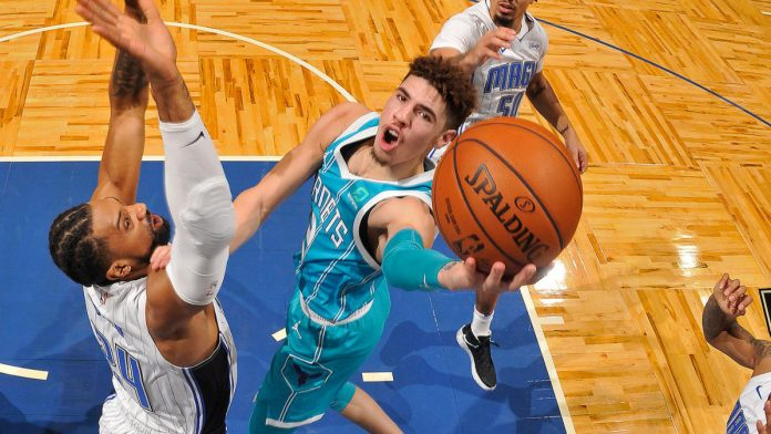 NBA Preseason: Lamelo Ball praises D-Wade;  James Harden as hot as trade rumors;  Stuffed curry cooking