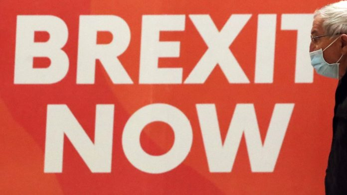 No-deal-Brexit: British, then do your thing alone!
