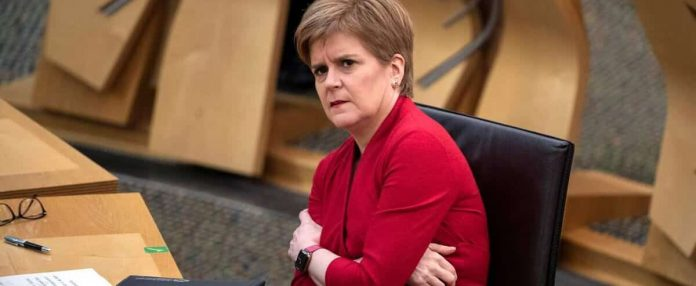 Scotland: Prime Minister wants referendum for independence in 2021
