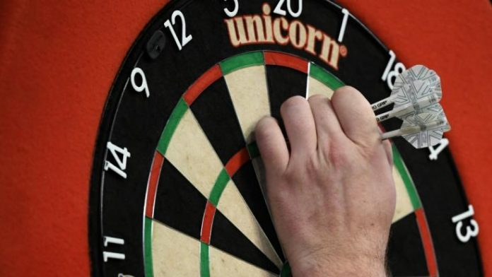 TV + Live Stream at Darts World Cup 2021: Gabriel Clemens won the German duel in 2 rounds!  All results up-to-date