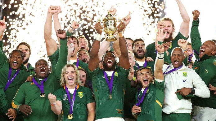 Undaunted South African Super Rugby teams are finally getting a new home in the Rainbow Cup
