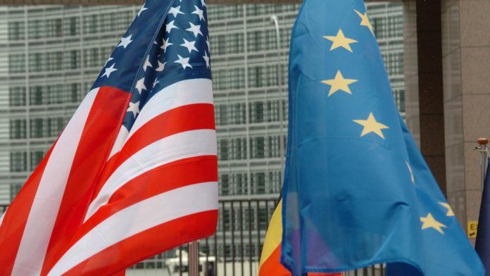 Washington announces additional duties on French and German products
