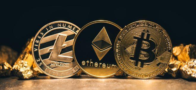 Welche Kryptowährungen Bitcoin den Rang ablaufen könnten