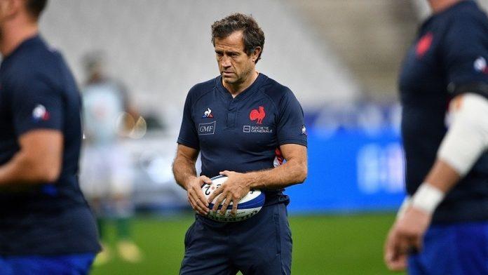 XV of France: Jalbert and Raka in group for Scotland