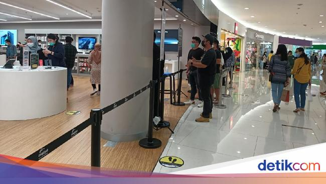 iPhone 12 is officially marketed, buyers are ready to queue
