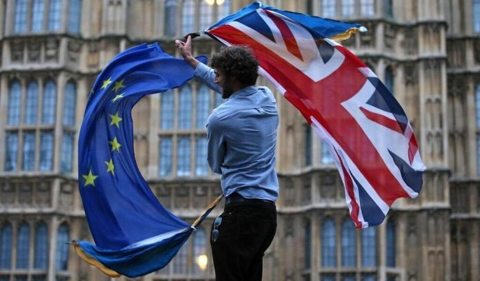 the vision.  Brexit: This pact opens the door for