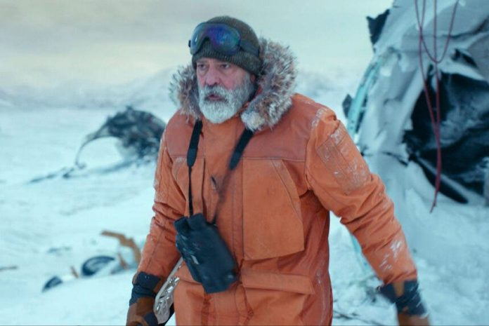 'Midnight Sky' and George Clooney's Big Deal as a Director
