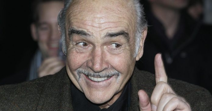 Sean Connery, Juliet Gracko, Guiscard or Maradona, missing 2020 - rts.ch