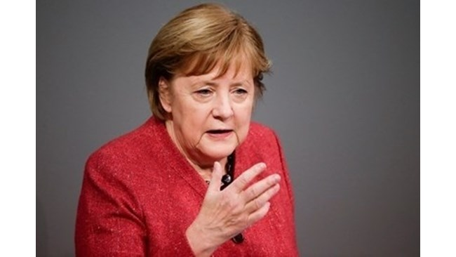 Germany is taking tough steps to deal with coronovirus