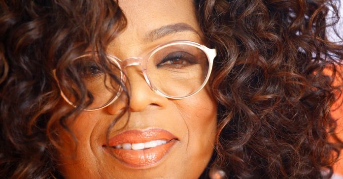 Apple TV is preparing a documentary on Oprah Winfrey with Kevin Macdonald