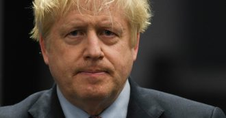"""Brexit, Johnson: """"This is the beginning of a new era.  The road to europe was no longer ours"""