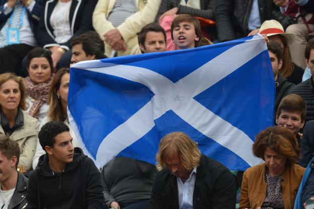 Foot - ECO - Scotland: Public return to stadiums expected from 14 September