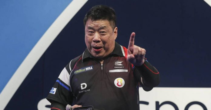 Darts, World Cup 2021: Creed star Paul Lim with sensation