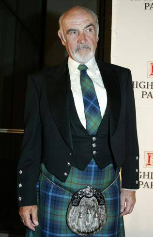 Dead Sean Connery, champion of Scottish independence - Corriere.it