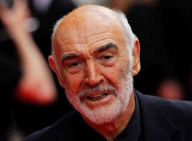 Farewell to Sean Connery, Scottish patriot who conquered the world