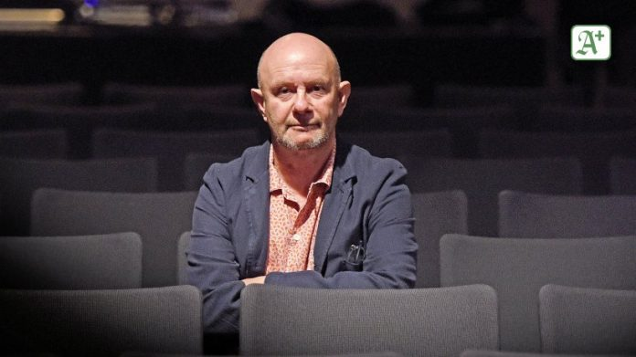 New adaptation: British Couple Therapy with Nick Hornby