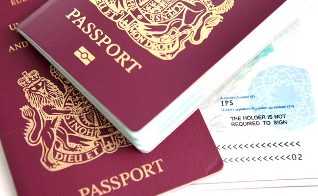 Reveal world's most powerful passport list in 2021    What is the most powerful passport in the world?