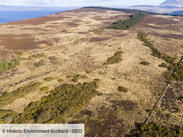 Scotland: Discovering a Formal Site Dating to the Neolithic