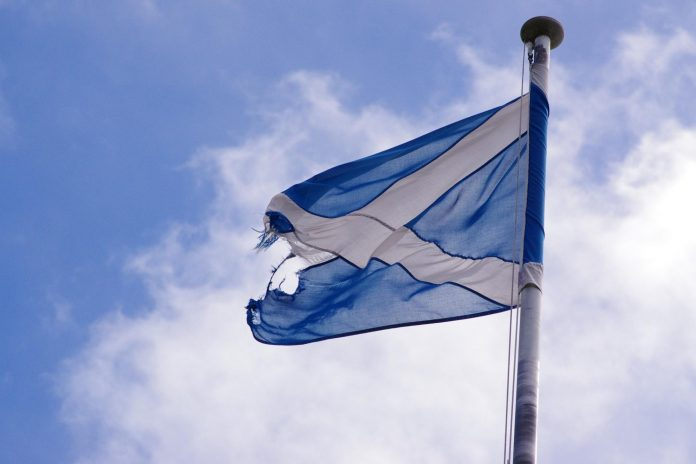 Support for independence finds high record, poll