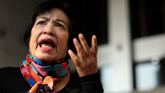 Thailand: Woman faces 43 years in jail