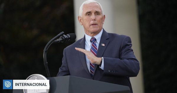 The House of Representatives asked Pence to activate Trump's impeachment by inviting Amendment 25 international