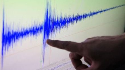 The magnitude 6.4 earthquake was recorded in Argentina and was considered in many areas of Chile bear Juan