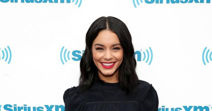 Vanessa Hudgens (High School Musical) accused her of not taking it seriously, she clashed violently on the web