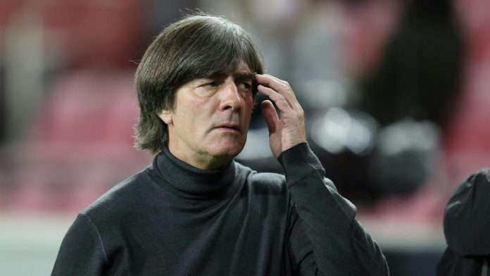 World Cup qualifying group ready: Grateful DFB-elf with national teams