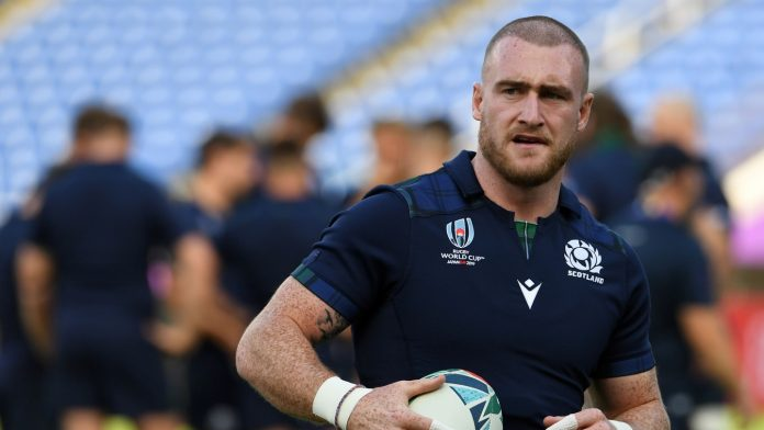 Scotland interested in six-nation tournament - CONTRE-PIED