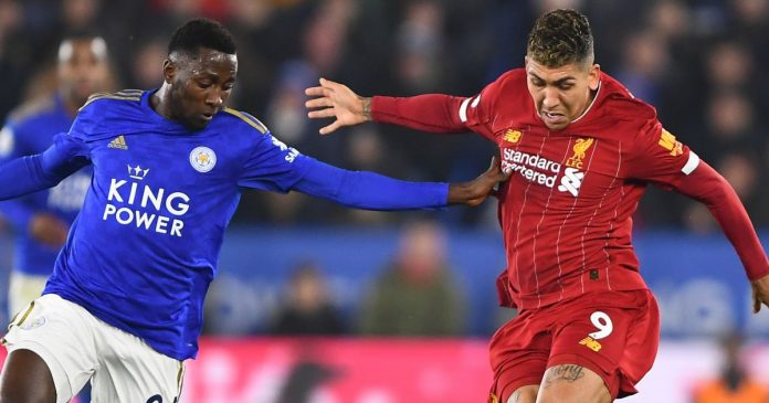 More lost points from Liverpool to Leicester;  Big loss for Tottenham