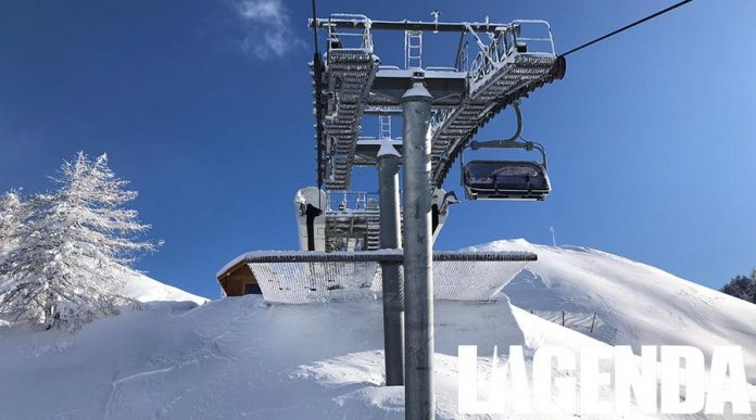 Do ski lifts open?  Not from scientific committee • News agenda