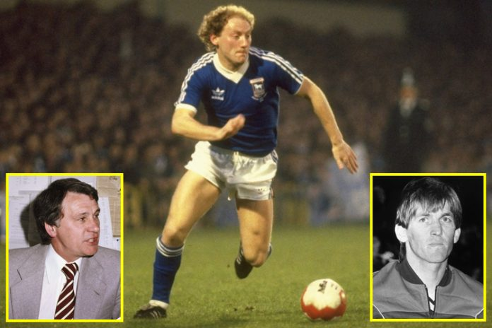 Alan Bobby never failed for Sir Bobby Robson, winning Europe from Ipswich and conquering the world with Kenny Dalglish before Tottenham and Man United got into a fight