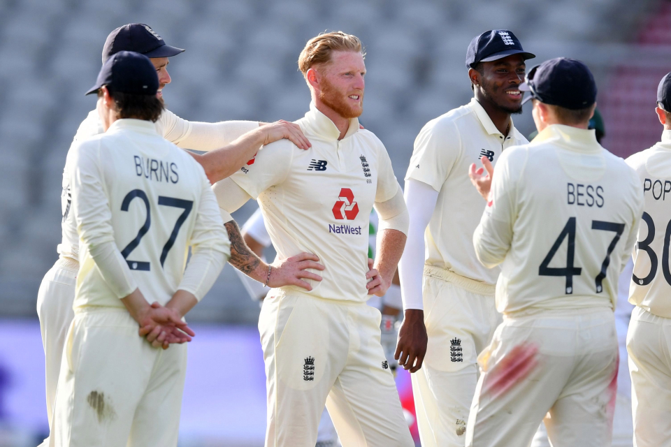 Ben Stokes and his teammates are currently fighting in several Test matches against India.