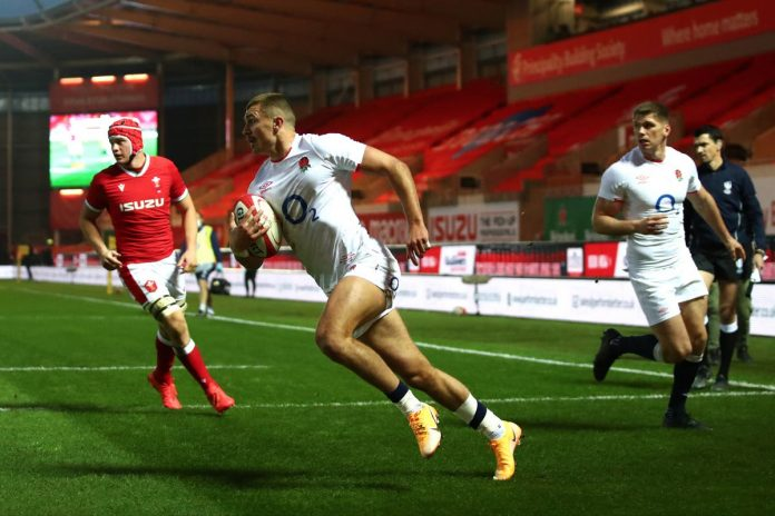 Wales v England Six Nations 2021: Squad News, Line-Ups, TV Channels, Live Stream, Start Time, Odds Preview