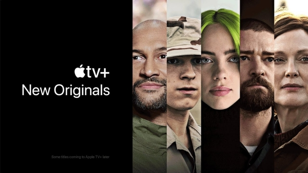 Apple TV + revealed the first preview of the new and returning Apple Originals at the 2021 Television Critics Association Winter Press Tour.