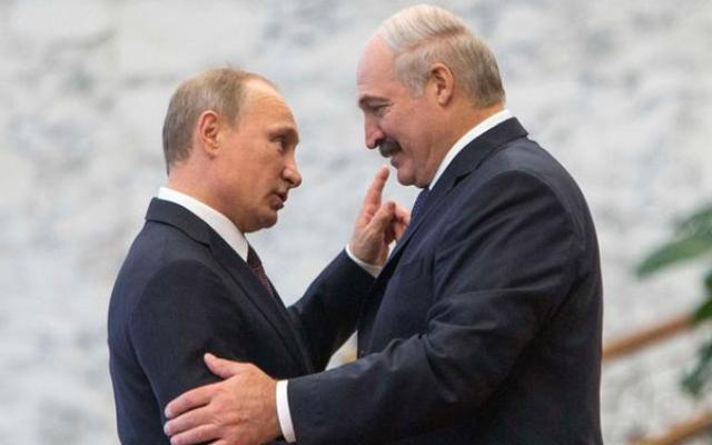 Belarus changed its mind about spending Russian debt on nuclear power plants - Rumbler / Finance