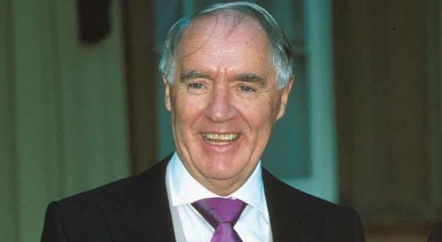 Billionaire owner David Barclay died at the age of 86 with twin twins from the Daily Telegraph