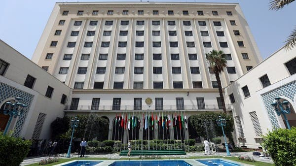 Egypt and Jordan's foreign ministers call the end to interfere in Arab affairs