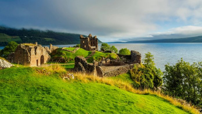Europe's committee wants to deepen cooperation with Scotland