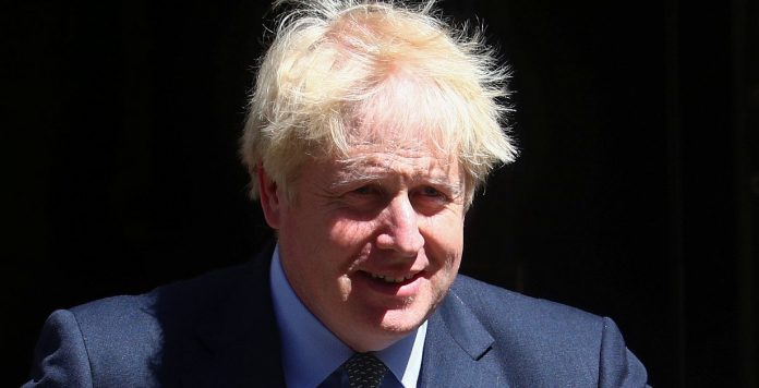 Fear of secession: Johnson visits Scotland - Scottish independence