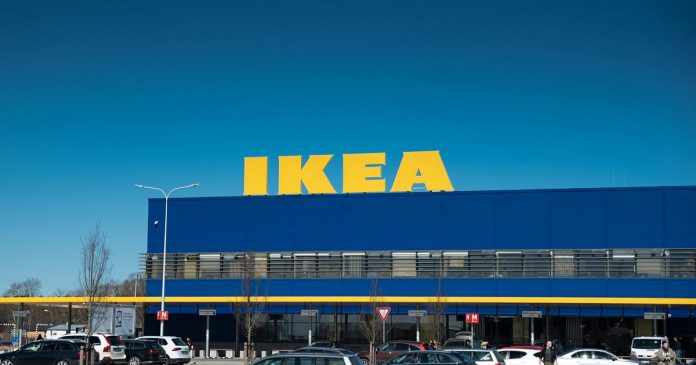 IKEA aims to preserve all jobs during Kovid-19 crisis
