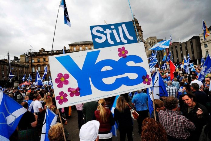 Independence of scotland    Justice rejects request for new referendum