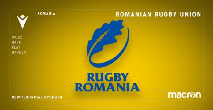 Macron will prepare Romanian national rugby teams
