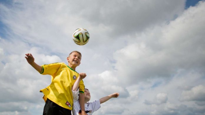Major in Children and Youth Football: DFB issues recommendations