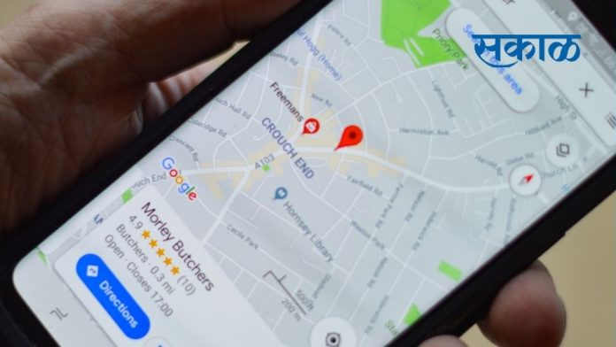 Misuse of location tracking in smartphone apps, theft of highly sensitive information of users - Privacy Concerns how smartphone apps remove your data from location tracking.  Top latest and breaking marathi news